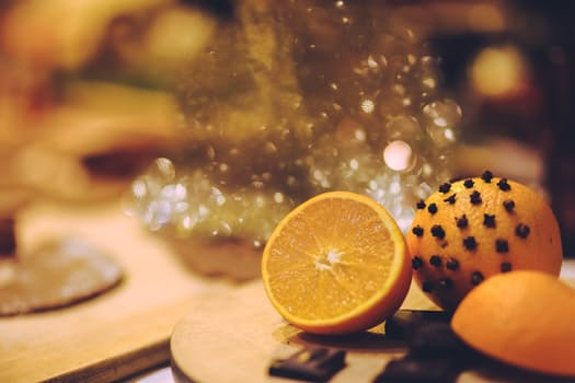 fruits-orange-christmas-xmas