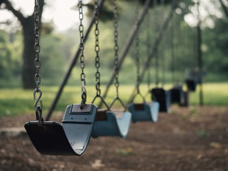 Swingset Chain